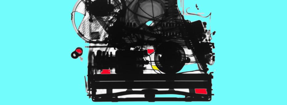 Sean Stewart camera obscura no.23 detail http://www.seanrstewart.com