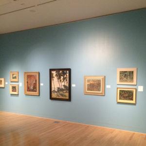 Varley Art Gallery appraisal Rachel Monckton